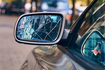 Außenspiegel & Spiegelglas