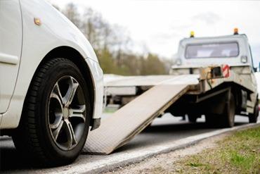 Karosseriearbeiten & Unfallschaden